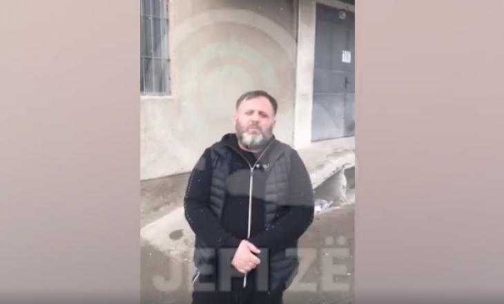 Reagon pronari i mullirit në Zhabar të Mitrovicës: Ia fali fabrikën atij që më demanton për çmimin