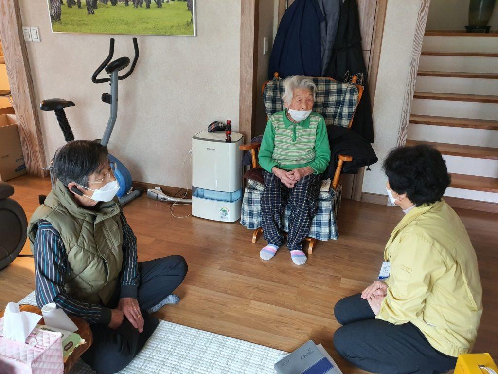 Një grua 96 vjeçare shërohet plotësisht nga koronavirusi