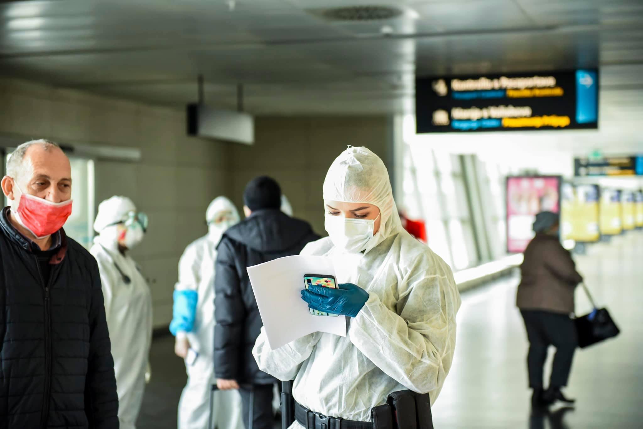 Të infektuarit me Covid-19 në valën e dytë në Kinë po shërohen më ngadalë