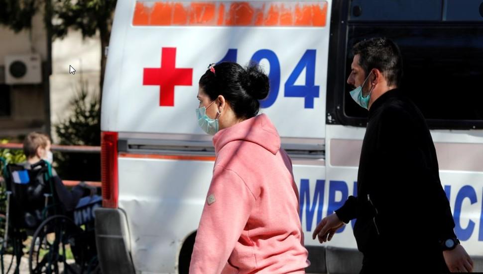 Shkon në 7 numri i viktimave nga COVID-19 në Shqipëri, ndërron jetë pacientja 85-vjeçare, shkoi në spital pasditen e sotme