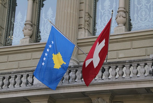 Njoftim për bashkëatdhetarët që kanë nevojë vazhdimin e qëndrimit në Zvicër