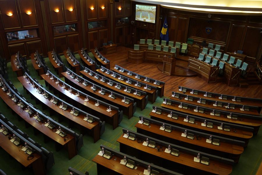 Për të tretën herë sot dështon votimi i Projektligjit për Rimëkëmbje Ekonomike