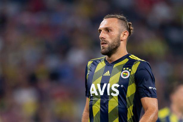 Fenerbahçe e refuzoi këtë shumë të majme për Muriqin