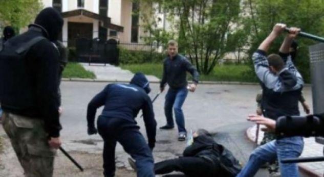 Disa serbë sulmojnë një të mitur kosovar në Obiliq, policia jep detaje