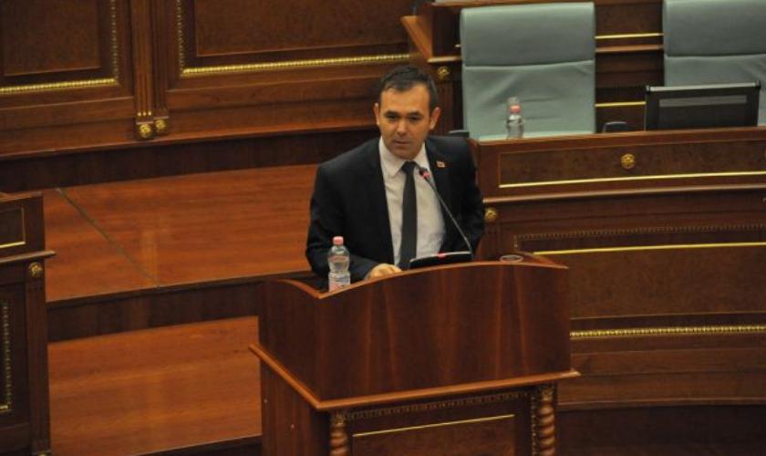 Selimi për Gjykatën Speciale: Hashim Thaçi ra në minat që i kurdisi vetë