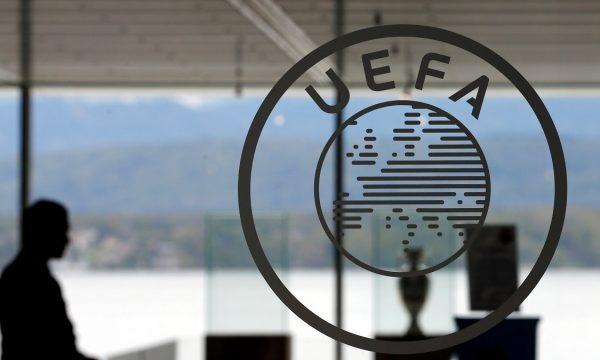 UEFA sot mban video-konferencë, diskutohen çështjet thelbësore