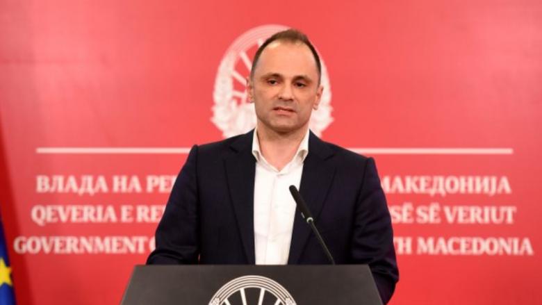 Maqedonia e Veriut paralajmëron zbutjen e masave në fillim të muajit maj