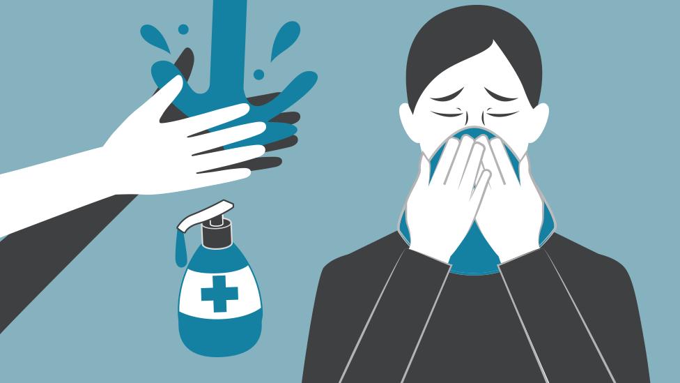 Si të mbrohemi nga koronavirusi në jetën e përditshme