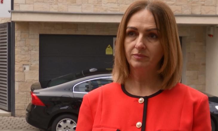 Nagavci thotë se brenda shtatë muajsh do të ketë zgjedhje në Kosovë