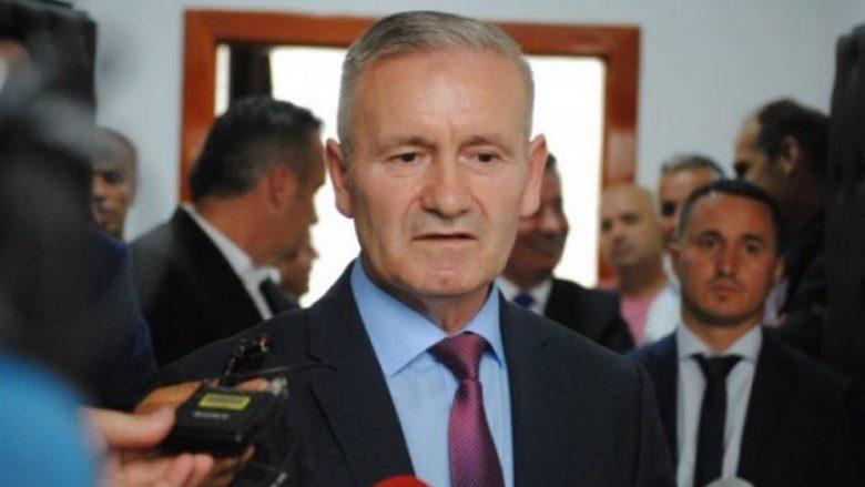 Kryetari Elezaj kërkon që të hiqet karantina për qytetin e Klinës