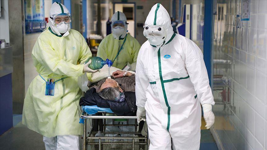 444 raste aktive me koronavirus në Prishtinë