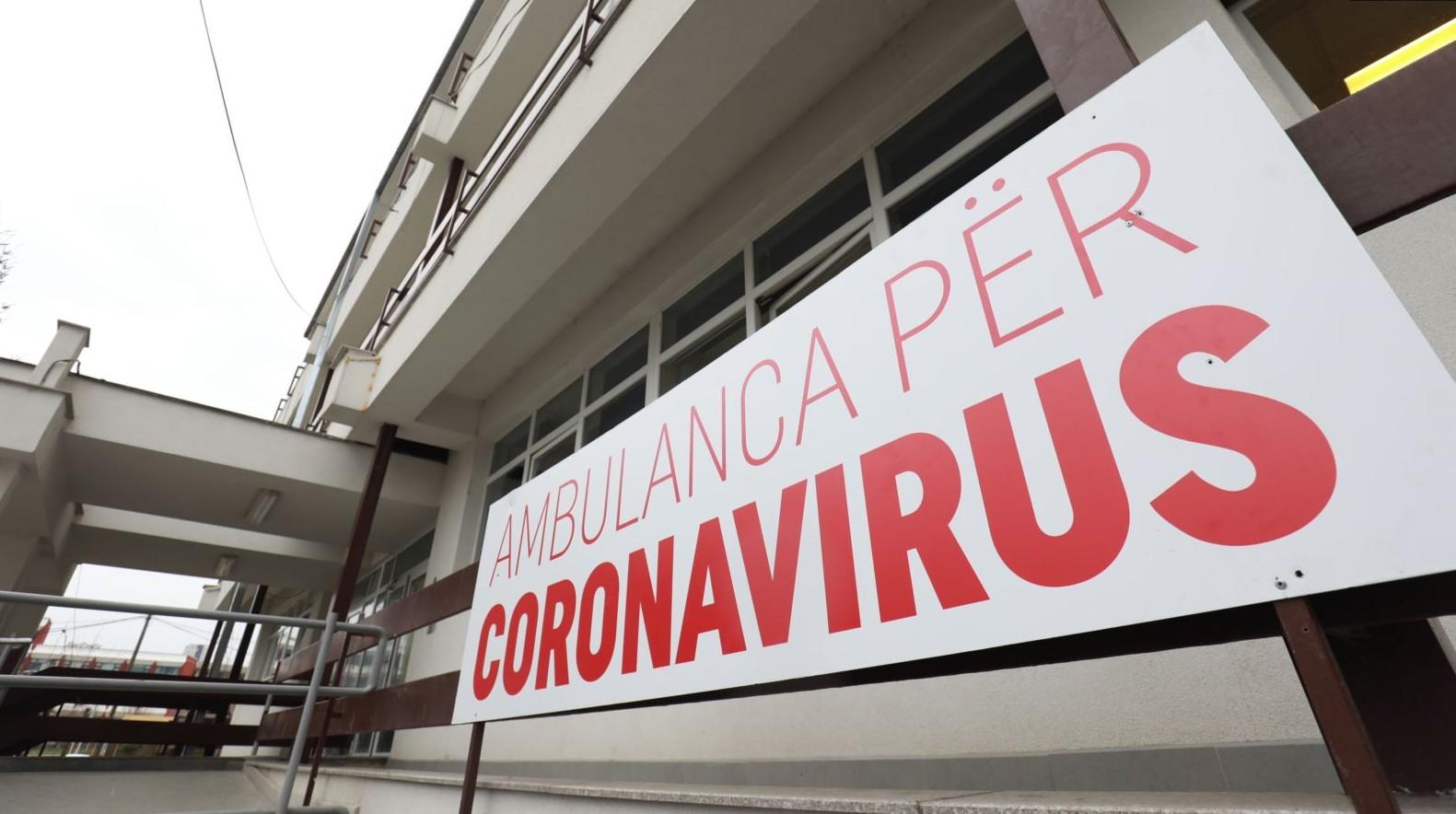 114 raste me koronavirus sot në Kosovë, 117 të shëruar