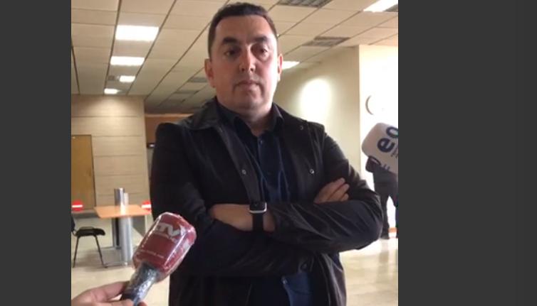 Abazi: Nuk e di pse u ftua policia në objektin e postës, bordi në agjendë s'kishte shkarkime