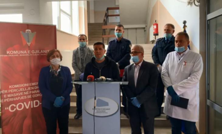 Mbrëmë ndërroi jetë gjilanasi nga koronavirusi: Flet Lutfi Haziri