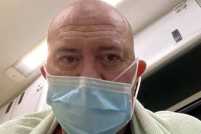 43 vjeçari i shëruar rrëfen tmerrin në spital: Pacienti që kisha pranë vdiq teksa…