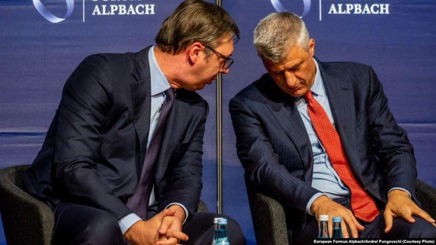 BE-ja kërkon rinisjen e dialogut Kosovë – Serbi