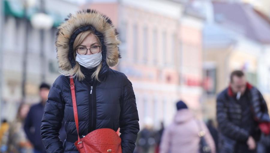 Këta persona nuk duhet të mbajnë kurrsesi maskë