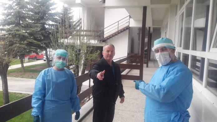 Shërohet nga koronavirusi asambleisti i Malishevës, ky është mesazhi i tij