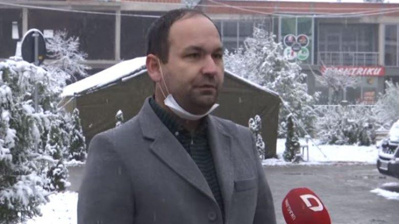 Gëzim i madh në Klinë: Shërohet pacientja zero me coronavirus në Kosovë