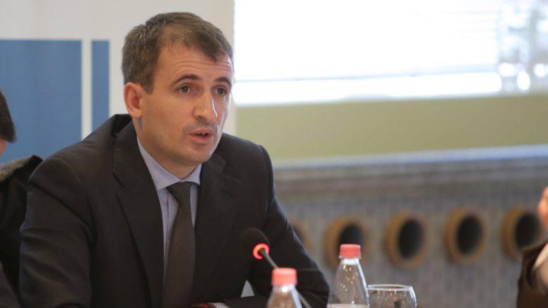 Miftaraj-Haradinajt: Pusho, kënaqu dhe jeto jetën, s'ke nevojë të bëshesh President