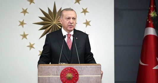 Kryeministri Hoti merr mbështetjen e Erdoganit