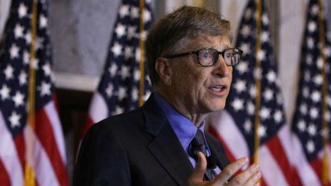 Vetëm 3 hapa: Bill Gates zbulon planin për të luftuar Covid-19