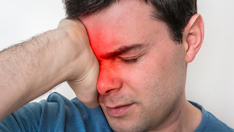 Dhimbja e kësaj pjese të fytyrës mund të jetë simptomë e koronavirusit