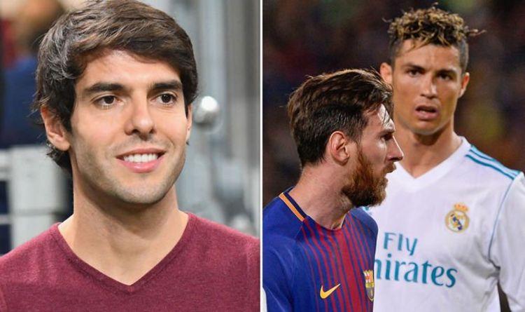 Ronaldo apo Messi? Ricardo Kaka habit me përgjigjen
