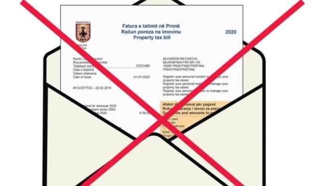Aprovohet kërkesa e AKK-së për ndalesën e kamatave dhe ndëshkimeve për tatimpaguesit