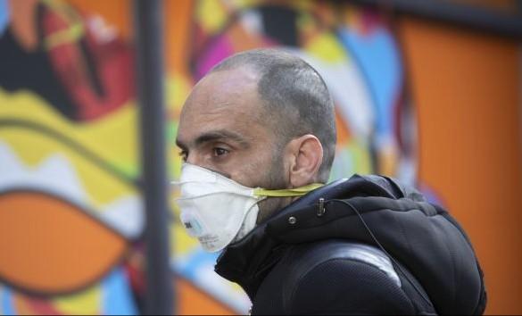 Mosvënia e maskës tregon se mund të keni këtë çrregullim personaliteti