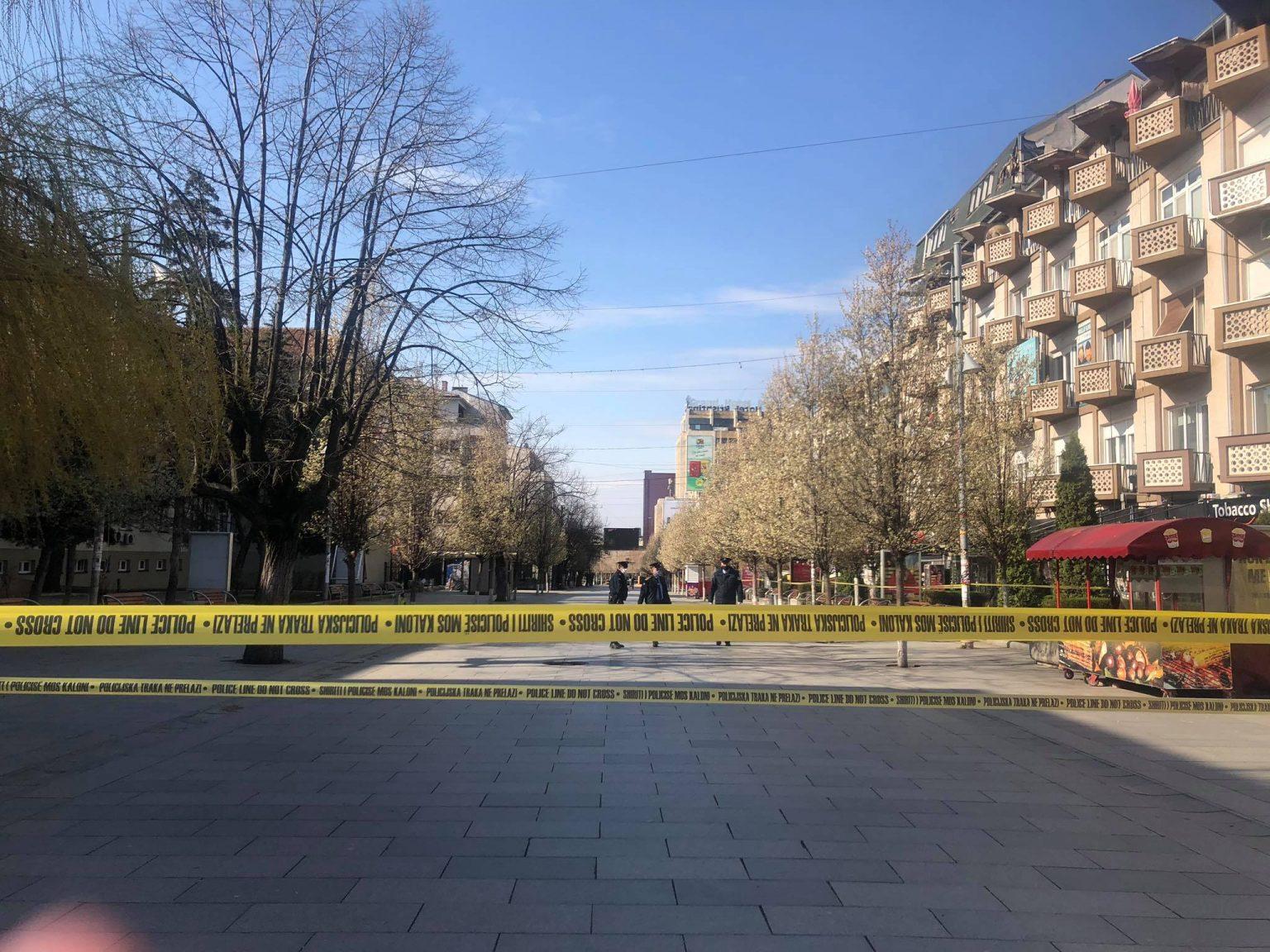 93 raste të reja me koronavirus vetëm në Prishtinë, më pas renditet Mitrovica, Gjakova e Gjilani