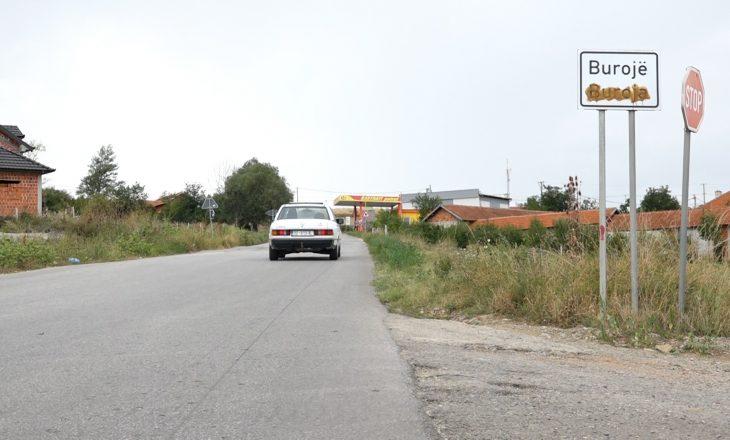 Futet në karantinë një pjesë e lagjes Thaçi, në Burojë të Skenderajt