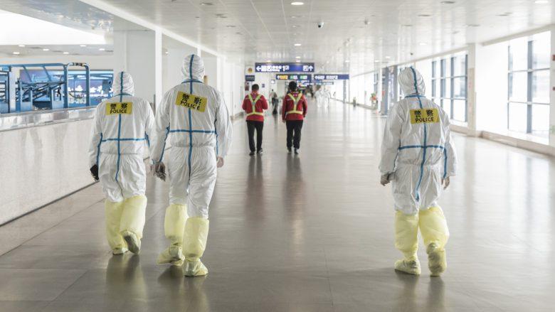 Inteligjenca amerikane: Kina fshehu shtrirjen e shpërthimit të coronavirusit në vendin e saj