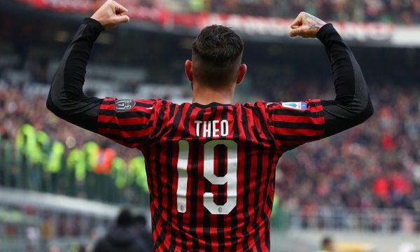 Milani i përgjigjet PSG-së për Theo Hernandezin
