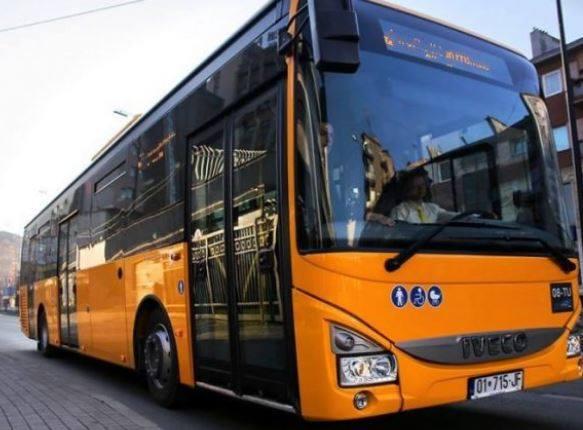 Rikthimi i trafikut urban lehtësoi jetën e qytetarëve