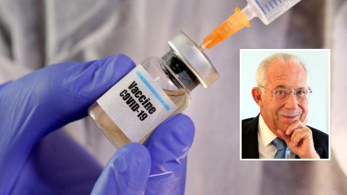 Shkencëtari amerikan: Harrojeni vaksinën, vetëm kështu mund të mbroheni nga COVID-19