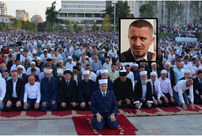 Imami jep lajmin e mirë për myslimanët: Tregon se ku do të falet Bajrami në Shqipëri