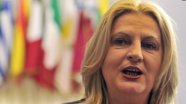 Edita Tahiri kritikon Kryeministrin Hoti për qasjen rreth kufirit