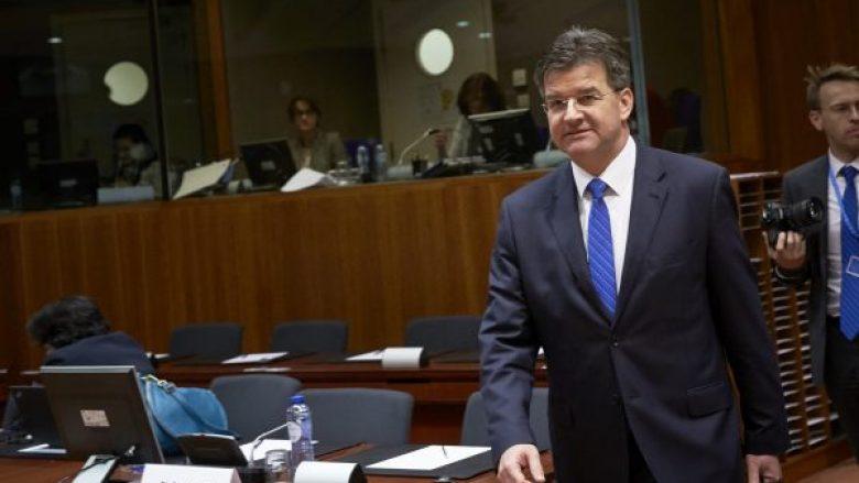 Plani 9-pikësh i Lajçakut: Autonomi për serbët e Kosovës në këmbim të njohjes nga Serbia
