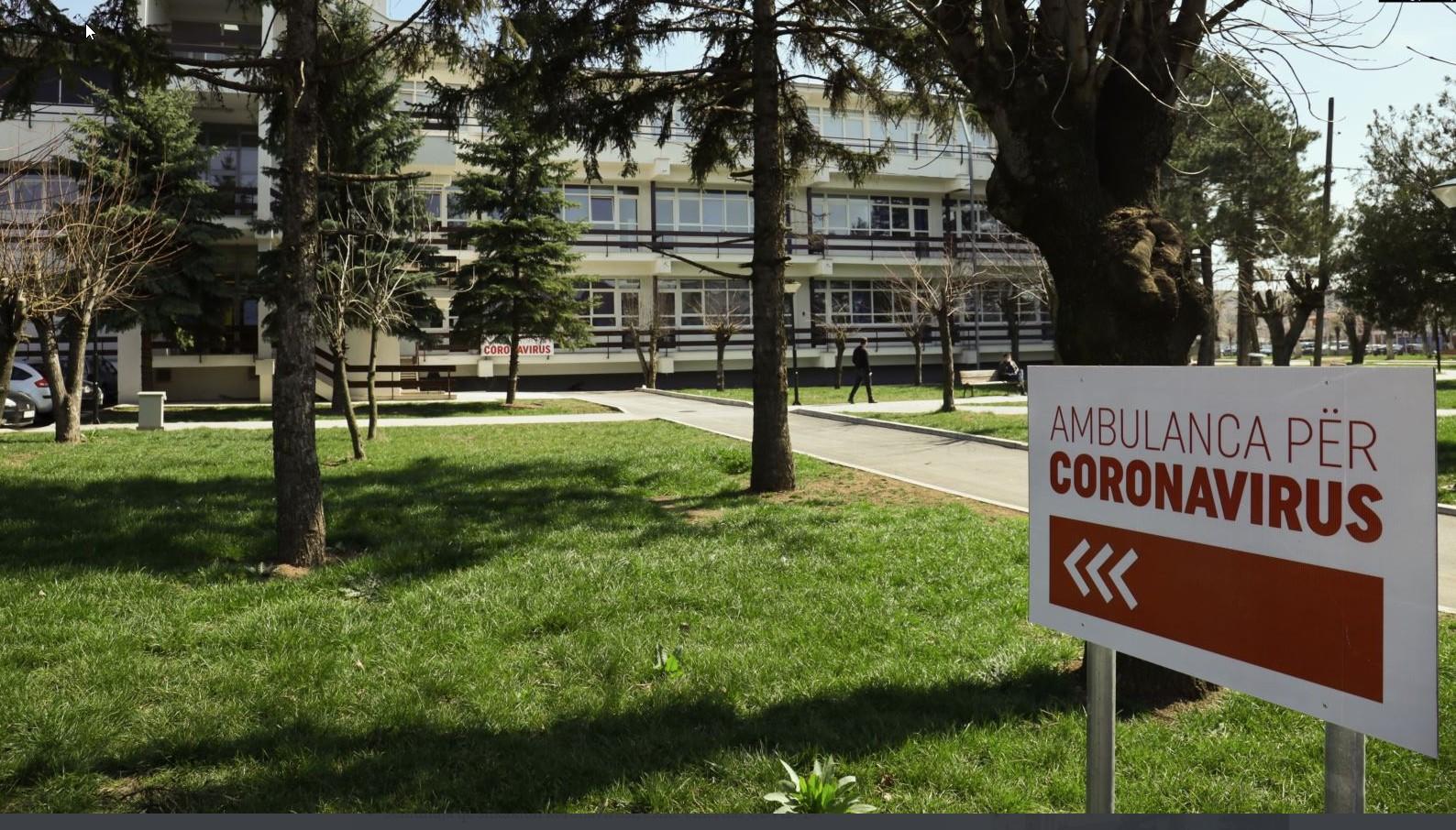19 raste të reja me COVID-19 sot në Kosovë