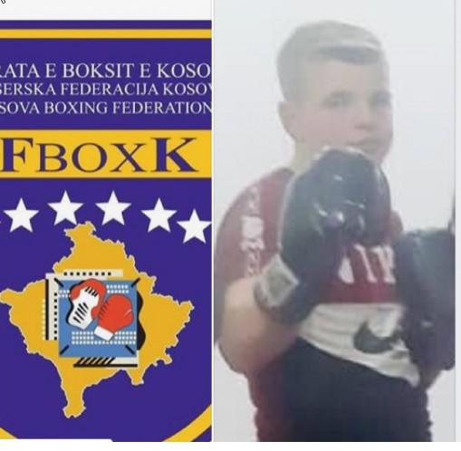 Mësohet arsyeja e vdekjes së boksierit të ri kosovar