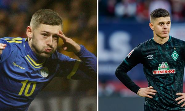 Zeneli reagon ndaj krahasimeve me Rashicën: Vetëm në Kosovë ndodh kjo
