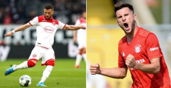 Futbollistët shqiptarë që mund të luajnë sot dhe nesër në Bundesligë