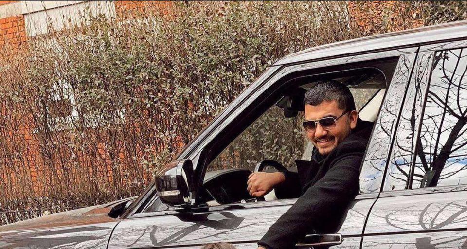Vet-aksidentohet Ermal Fejzullahu