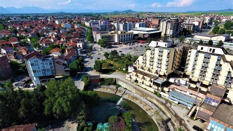 Nga 16 – 31 korrik, ndalohet pjesërisht qarkullimi në këtë rrugë të Gjakovës