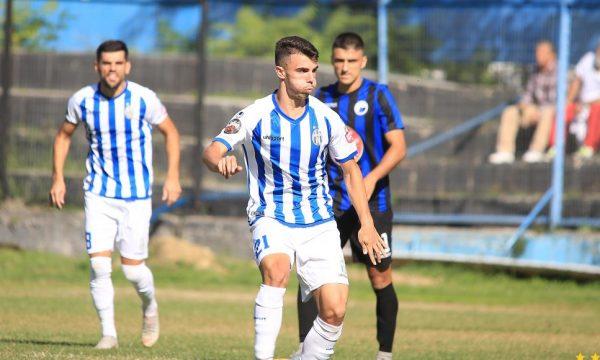 Klubi turk në ndjekje të talenteve shqiptarë