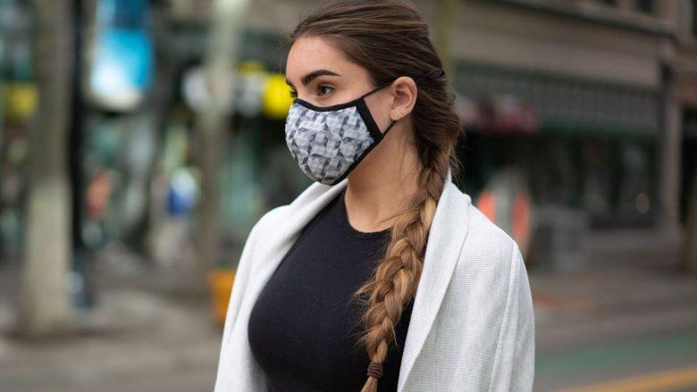 Bartni maskë pëlhure: Nëse nuk veproni kështu çdo ditë, rrezikoni pasojat në lëkurë