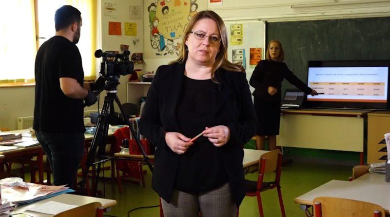Ministrja e Arsimit tregon se pse po planifikohet që të hapen shkollat vetëm për dy javë
