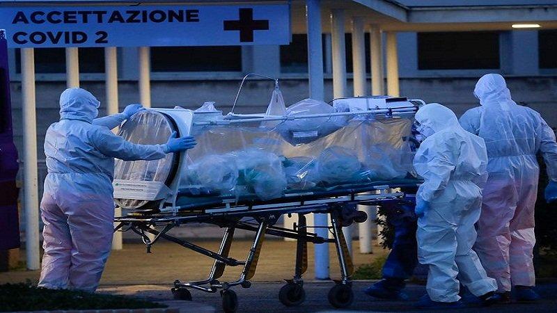 Vijon të rritet numri i viktimave nga koronavirusi në Itali