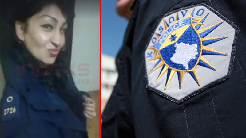 Ia dha një femre unifromën për të bërë video në TikTok: Suspendohet polici nga Vitia